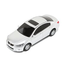 Remote Control Honda Accord in Silver