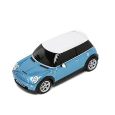 Remote Control Mini Cooper S in Blue