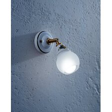 <strong>Ferroluce</strong> Treviso 1 Light Flush Light