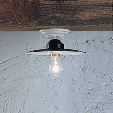 Potenza 1 Light Ceiling Light