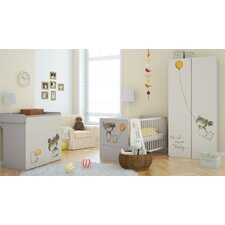 Petite Dreams Etienne Bedroom Collection