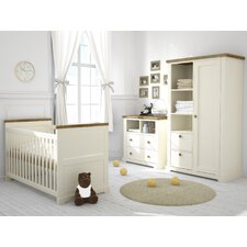 Petite Dreams Siesta Bedroom Collection