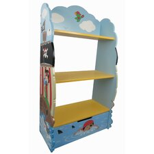 Pirate Bookcase