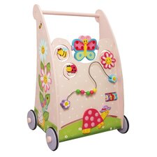 Magic Garden Activity Walker