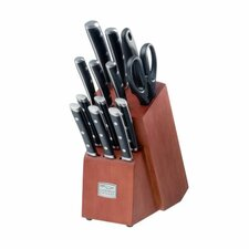 Damen 14 Piece Cutlery Set