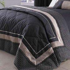 Signature Luxury Geo Bedspread