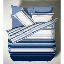 CL Home Ross Stripe Duvet Set