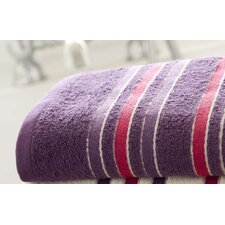 Java Stripe Hand Towel