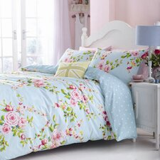 Canterbury Duvet Set I
