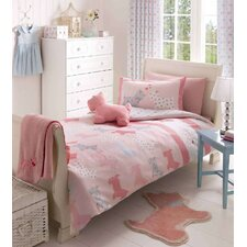 Kids Scottie Dog Bedding Collection