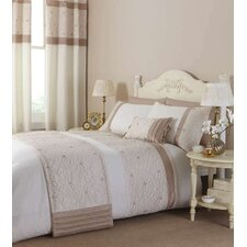 Fine Luxury Lois Duvet Set
