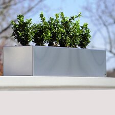 Square Plant Pot Planter