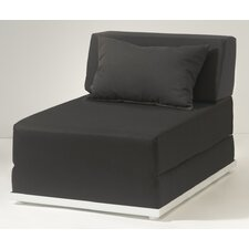 Element Chair with Pull Out Bed