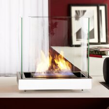 <strong>Radius Design</strong> Top Flame Ethanol Fireplace