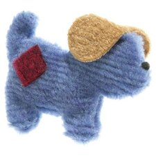 <strong>West Paw Design</strong> Puppy Pooch Dog Toy