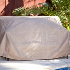 <strong>Duck Covers</strong> Patio Loveseat Cover