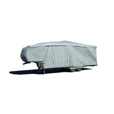 Globetrotter Fifth Wheel Cover