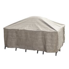 Elite Square Patio Table & Chair Set Cover