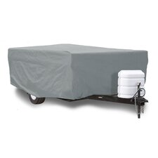 Globetrotter Folding Camper Cover