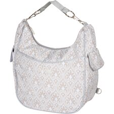 Chloe Convertible Diaper Bag