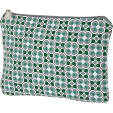 <strong>Bumble Bags</strong> Lucky Clover Cosmetic Bag