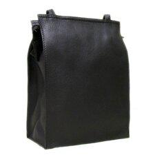 Zip Top Tote Bag