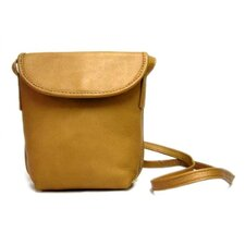 Magnetic Flap Mini Shoulder Bag