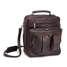 I-Pad/Tablet Organizer Satchel Bag