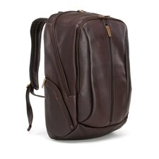 <strong>Le Donne Leather</strong> Laptop Backpack