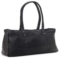 <strong>Le Donne Leather</strong> Traveler Tote