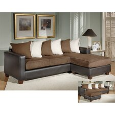 <strong>Wildon Home ®</strong> Cookie Sectional