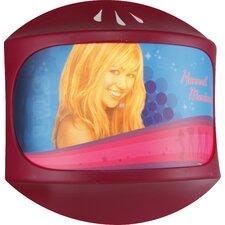 "Wandleuchte 1-flammig ""Hannah Montana"""