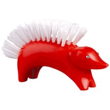 Animal House Porcupine Scrubber Brush