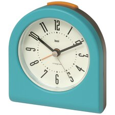 <strong>Bai Design</strong> Designer Pick-Me-Up Alarm Clock