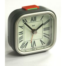 Squeeze Me Travel Alarm Clock