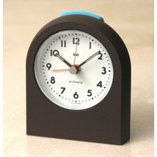 <strong>Bai Design</strong> Pick-Me-Up Alarm Clock