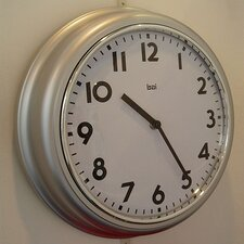 "12.7"" School Wall Clock"