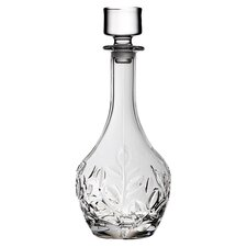 RCR Laurus Crystal Decanter