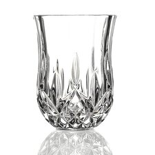 <strong>Lorren Home Trends</strong> RCR Opera Shot Glass (Set of 6)