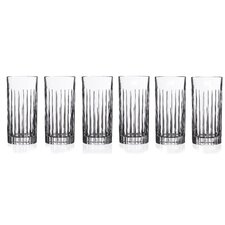 Timeless RCR Highball Glass (Set of 6)
