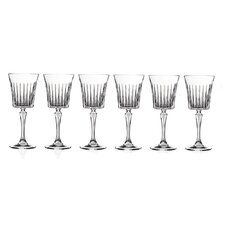 Timeless White Wine Glass (Set of 6)