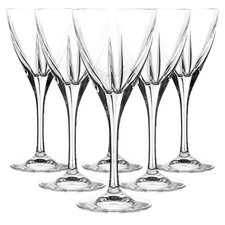Fusion RCR Crystal Water Glass (Set of 6)