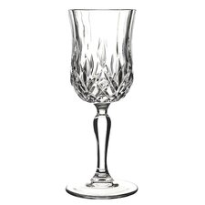 RCR Opera Crystal Water Glass (Set of 6)