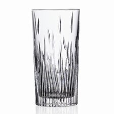 <strong>Lorren Home Trends</strong> RCR Fire High Ball Glass (Set of 6)