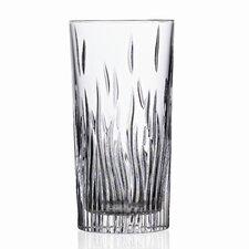 RCR Fire Highball Glass (Set of 6)