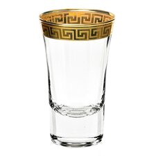 <strong>Lorren Home Trends</strong> Florence Shot Glasses (Set of 4)