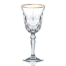 Siena Crystal White Wine Glass (Set of 4)