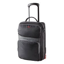 "Prospect 21"" Suitcase"
