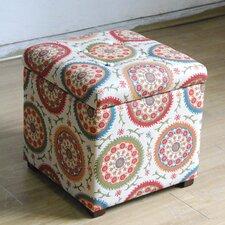 Fashion Storage Ottoman