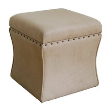 <strong>Kinfine</strong> Cinch Storage Cube Ottoman